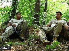 Guys.com - Jason Maddox and Kaden Alexander - The Hunt Part 3