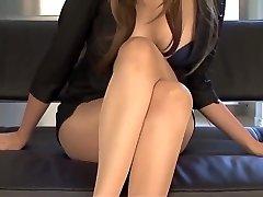 Japanese Pantyhose