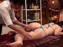 הרזיה עיסוי עבור יפנית מפותחת נשים - 2
