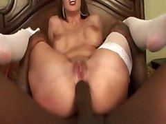 Hottest pornstar Kelly Divine in exotic yam-sized cocks, gaping sex movie