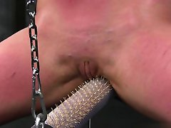 Sexy pussy brutal sex