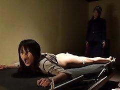 Freaks of Nature 110 Lesbien Japanese Jail 3