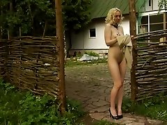 A doll becomes free willing slave for her tormentor.