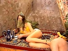 Arab Princess Messalina 1