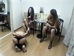 Amazing JAV censored xxx clip with hottest chinese chicks