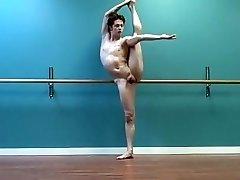 Naked Male Dancer - AdamLikesApples