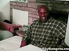 Wildest And Horniest Black Gay Dudes
