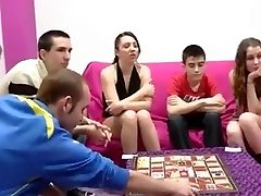 Spanish nubiles swingers and boy with humungous cock