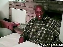 Wildest And Horniest Black Gay Men