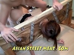 Asian Sweety Sodomised In Nylons And Stocks