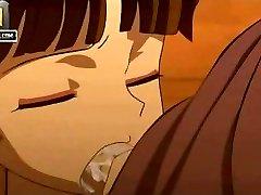 Inuyasha Porn - Sango anime scene