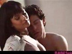 Oriental hotty Shazia Sahari passion sex