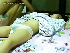 Lechtat holku Čína