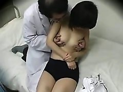 Asian Doctor Can't Live Without To Fuck Schoolgirls