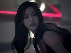 Kpop MVs (favourite bits)