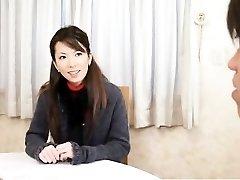 日本のティーンフェティッシュつ