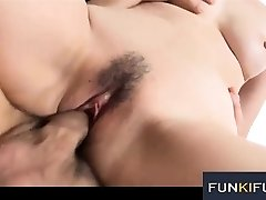 CHINESE TEENS AND MILFS FUCKING COMPILATION PART 12