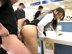 郵便局の検閲