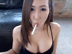 asian smoke intercourse
