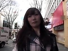Japan Public Bang-out Chinese Teens Exposed Outdoor vid23