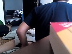 Vietnamese BF's hidden cam for nothing