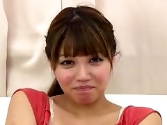 Japanese Girl Spanked