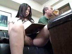 Dad and not his stedaughter lust