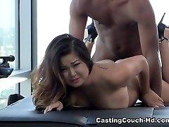 CastingCouch-Hd Flick - June 2