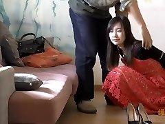 Asiatiques, Bondage
