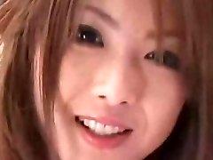 Boule De Lécher Le Sperme Aimant Japonais De L'Adolescence