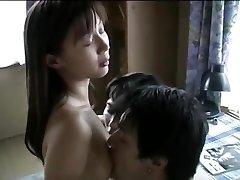 Asiatique de la famille