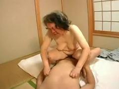 Japon Nineler 60+