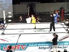 japanese freaky game show   with fisting  BMW