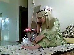 Malay couple homemade sex gauze
