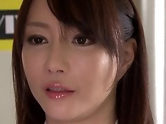 Crazy Japanese model Kotone Kuroki in Outstanding big tits, ass licking JAV flick