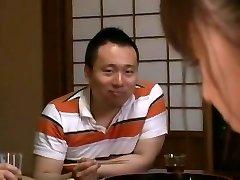 Amazing Japanese model Junko Hayama in Horny Fingering, Thin JAV episode