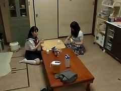 Incredible Japanese super-bitch in Best JAV movie