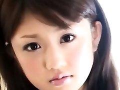 Lovely Sexy Asian Stunner Having Sex