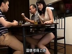 Hairy Japanese Snatches Get A Gonzo Banging