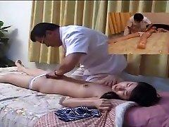 Hidden Camera In Massage Bedroom Case 06