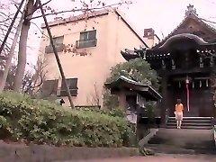 Higashio Mako ב Metamorphotic בפיתוח קבוצה Kikumon מסיבה משובחת, גברת צעירה אנאלי פאניקה Part1 Higashio Mako העלה עם הטיפול במכרז