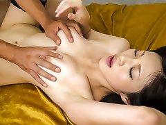 Extraordinaire Japanese girl Sara Yurikawa in Hottest JAV uncensored Milfs clip