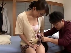 Japan Mother Studdy Break - Pornmoza