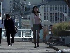 Sakura Mishima in Fresh Damsel Teacher is Pure part 1