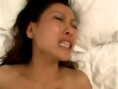 white guy fucks chinese female
