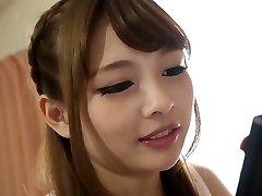 Shuri Atomi Being Cute 7