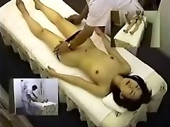 Hidden Webcam Japanese Massage Masturbate Young Japanese Teen Patient