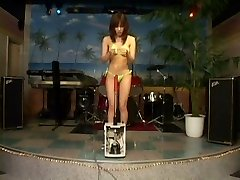 JP lady Fuck-fest Machine 03
