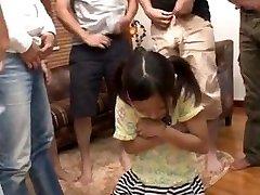 dekleta japonski dekle
