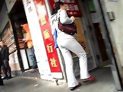 BootyCruise: Chinatown VPL Web Cam 3